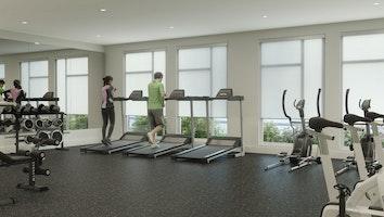 Fitness cxm0ag