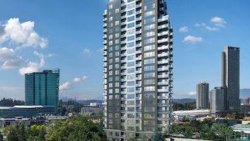4915 centra renderings streetview 1