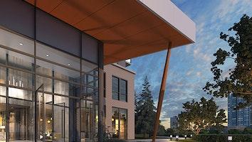 6742 centra renderings lobby