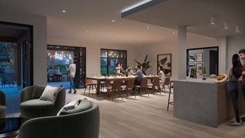 5989 resident lounge