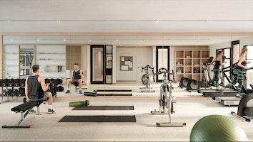 6741 gym