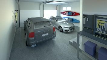 Garage xohhwd