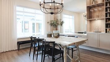 9665 wilder crossing   dining room   grey scheme