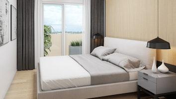 2612 bedroom