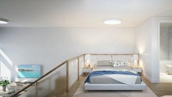 8066 loft   bed new