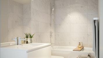 8215 bathroom   loft ensuite  regular bath