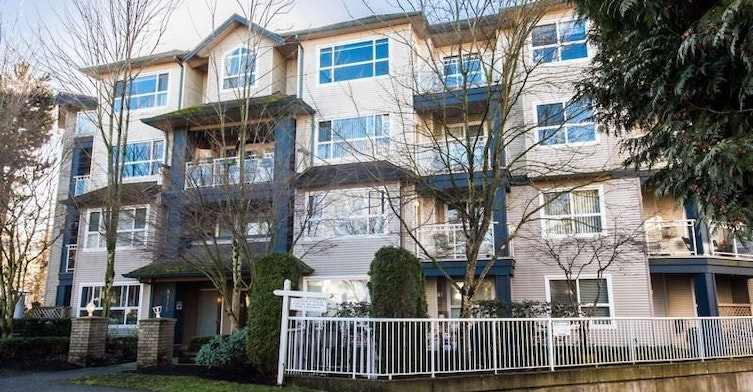 The Crossing, 8115 121a Street Surrey, BC | REW