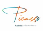 5731 galleria picasso logo design full 01
