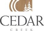 3506 cedar creek logo