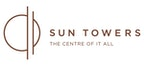 6117 sun towers 2   logo with tag