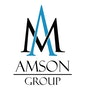 8696 amson group logo