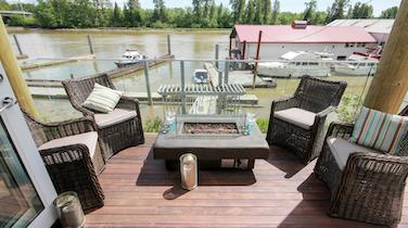 Blue Heron Marina Estates: Living the Riverfront Lifestyle