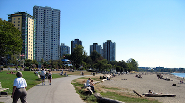West End Should Be Seen as Model for Vancouver Densification: Audain