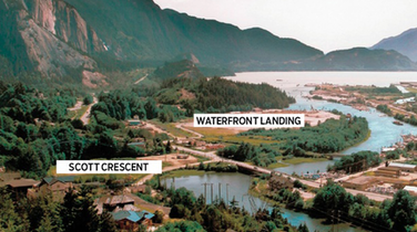 Residential Development Boom Looms for Squamish