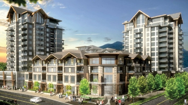 North Vancouver's Lynn Valley Towers To Go Ahead