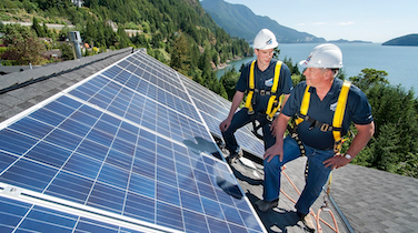 Greenest Homes: A Bright Future for Solar Power