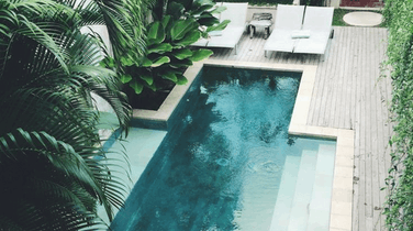 18 Pools to Keep Your Summertime Cool