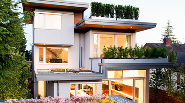 Greenest Homes: Vancouver's Eco-Friendly Houses