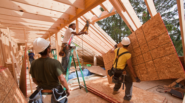BC's New Home Construction Spend Rises 16.2% to $712m: StatCan