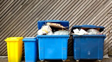 Strata Solutions: How to Comply with New Organic Waste Requirements