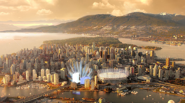 "What's Happening in Vancouver's ""Entertainment District"" Crosstown?"