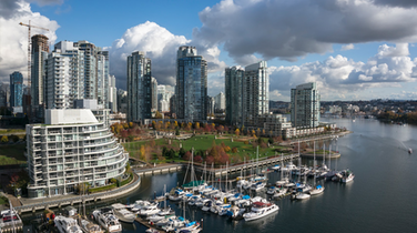 """Vancouver Home Prices """"Likely"""" to See a """"Soft Landing"""": TD Report"""