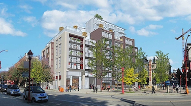 Controversial Chinatown Condo Project Rejected by Council