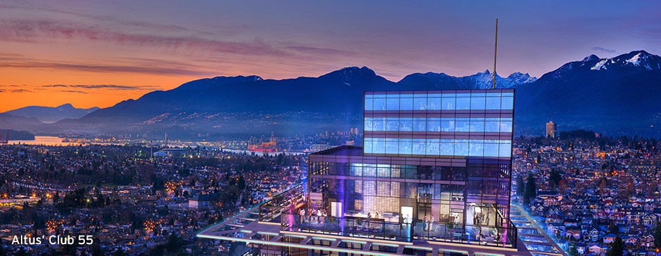 Solo District, Burnaby