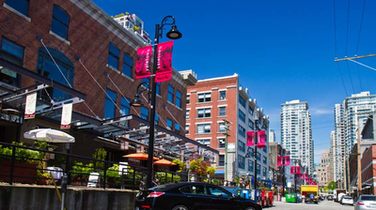 Five Great Things About Living in ... Yaletown