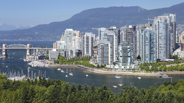 Vancouver Real Estate Sizzles with Hottest June Sales on Record: REBGV