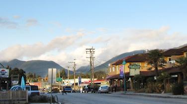 Sechelt, B.C.