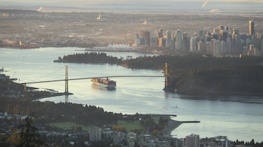 """Foreign Buyers Have """"Insignificant Impact"""" on Vancouver Housing Market: BCREA"""