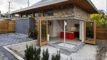 Six Petite but Lovely Local Laneway Homes