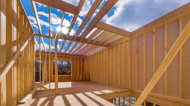 Home Building Permits Slower Since July's High but Still Strong: StatCan
