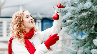Inspiring Outdoor Decoration Ideas to Make Your Home Stand Out these Holidays
