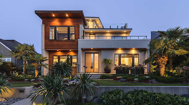 $6.4m West Coast Modern Home is Total Eye Candy