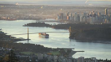 November Defies Seasonal Cool-Off for Metro Vancouver Real Estate: REBGV