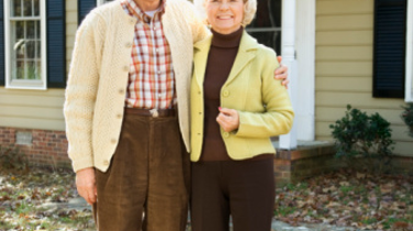 Boomers Looking to Downsize Homes