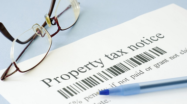 Property Taxes are Due! The Lowdown on Assessments, Taxes and Appeals