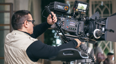Strata Advice: Is Your Building a Good Location for a Movie Shoot?