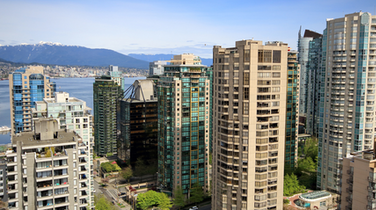 Vancouver Rents Soar in a Single Year, Topping Nation