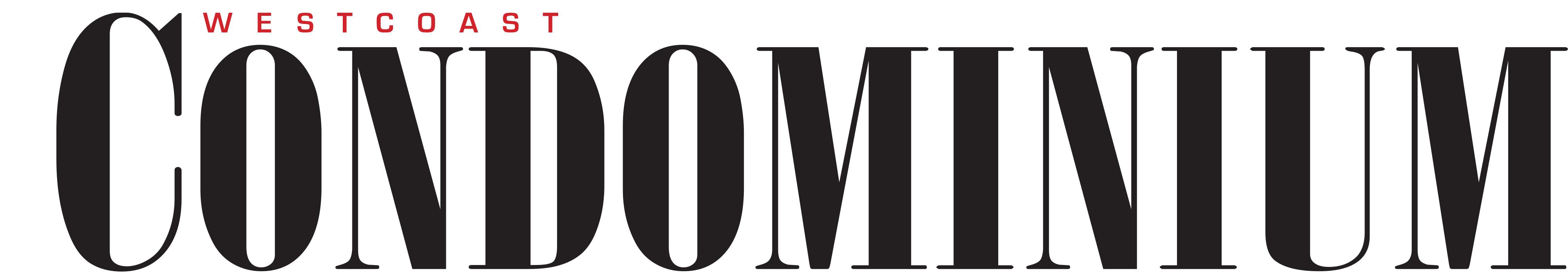 Westcoast Condominium Logo