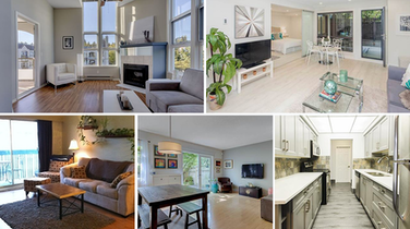 Top 5 Most-Viewed Homes: Aug 25-31
