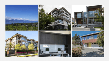Highest- and Lowest-Priced Listed Homes in… UBC