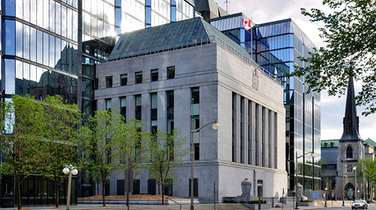 Bank of Canada Raises Interest Rates Again [updated]