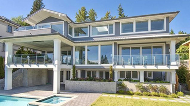 5 Most Expensive Greater Vancouver Home Sales Last Week