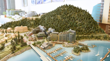 Building Vancouver's Future, One Model at a Time