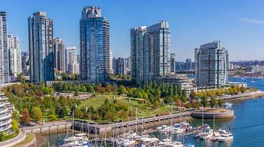 Greater Vancouver Home Prices up Nearly 30% Since Last May: REBGV