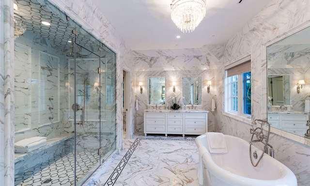Faith Wilson Bathroom