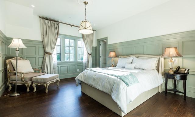 Faith Wilson Bedroom